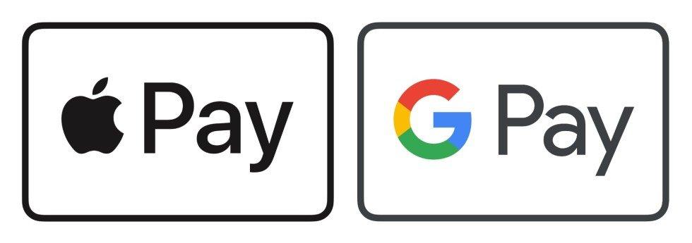 apple google pay